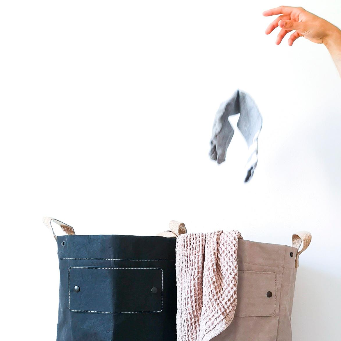 DEMA pyykkipussi