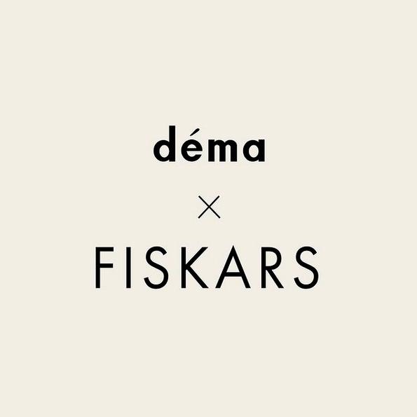 DEMA Fiskars